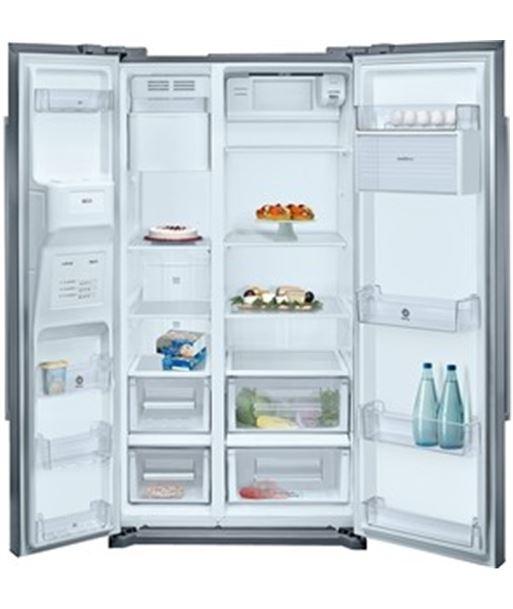 Balay frigorifico americano side by side no frost 3FA4665X - 3FA4665X