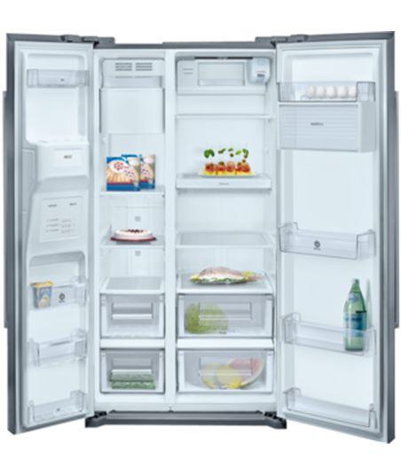 Balay frigorifico americano side by side no frost 3fa4664x - 3FA4664X