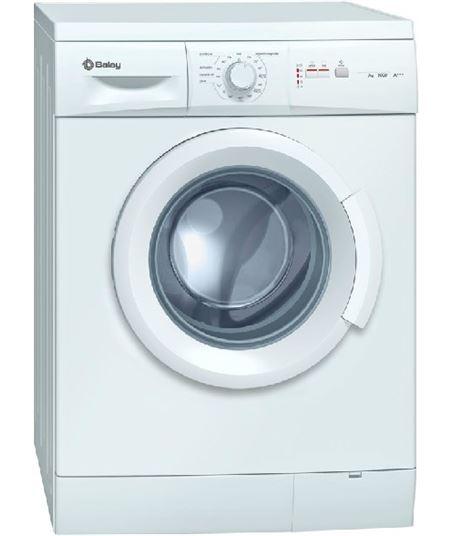 Balay lavadora carga frontal 3ts873bc
