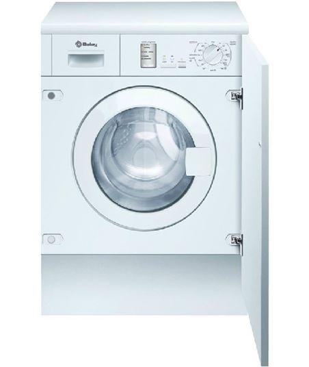 Balay lavadora carga frontal integrable 3TI771B