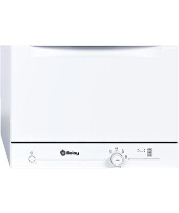 Balay lavavajillas compacto 3VK301BC