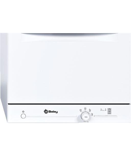 Balay lavavajillas compacto 3VK301BC Lavavajillas de sobremesa - 4242006250812