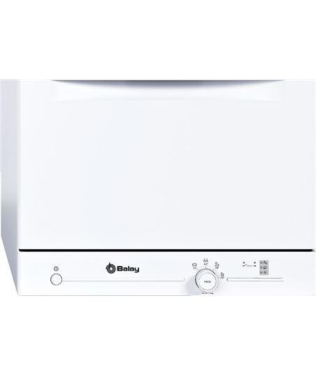 Balay lavavajillas compacto 3vk301bc - 4242006250812