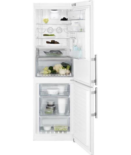 Electrolux frigorifico combi 2 puertas en3486mow - 7332543434343