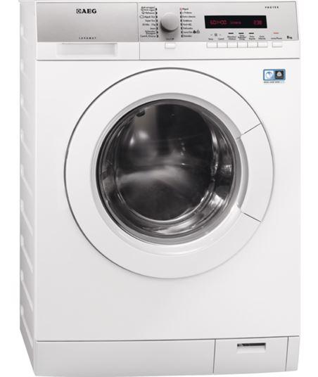 Aeg lavadora carga frontal protex blanco l76285fl2 - AEGL76285FL2