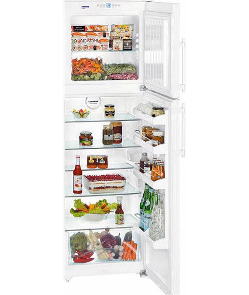 Liebherr frigorifico 2 puertas ctp3316 12002511 Frigoríficos - 4016803031970
