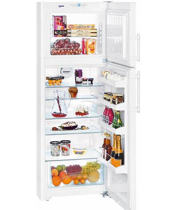 Liebherr frigorifico 2 puertas CTP3016 22 12002508