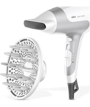Secador Braun*p&g HD585 2500w blanco difusor Secador de pelo