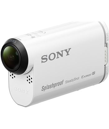 Videocamara de accion Sony hdr-as200vr live view hdras200vr