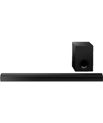 Barra sonido Sony ht-ct80 2.1 subwoofer nfc blueto htct80