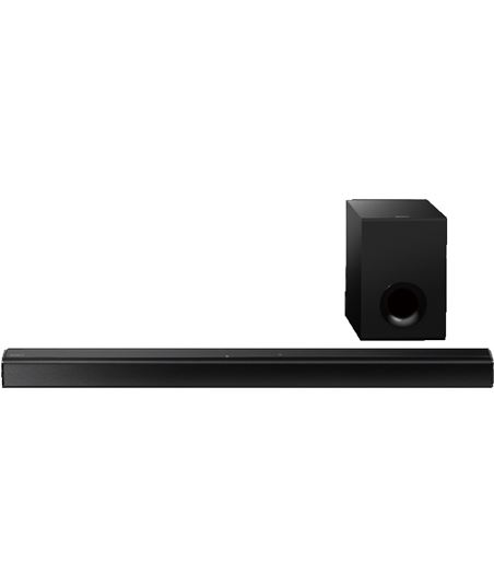 Barra sonido Sony ht-ct80 2.1 subwoofer nfc blueto HTCT80CEL - 4905524994964