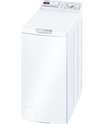 Bosch lavadora carga superior WOT24257EE
