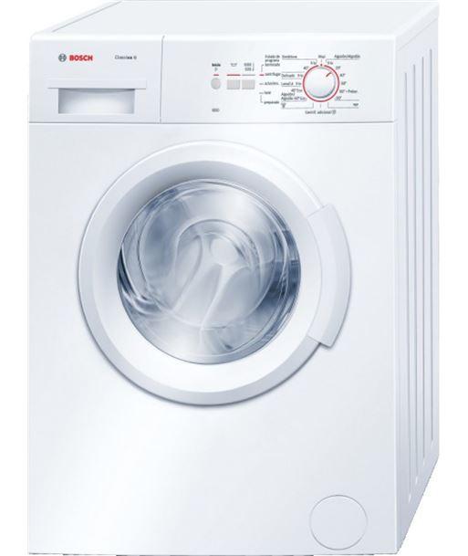 Bosch lavadora carga frontal WAB20066EE - 4242002852850