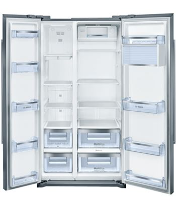 Bosch frigorifico americano side by side KAN90VI30