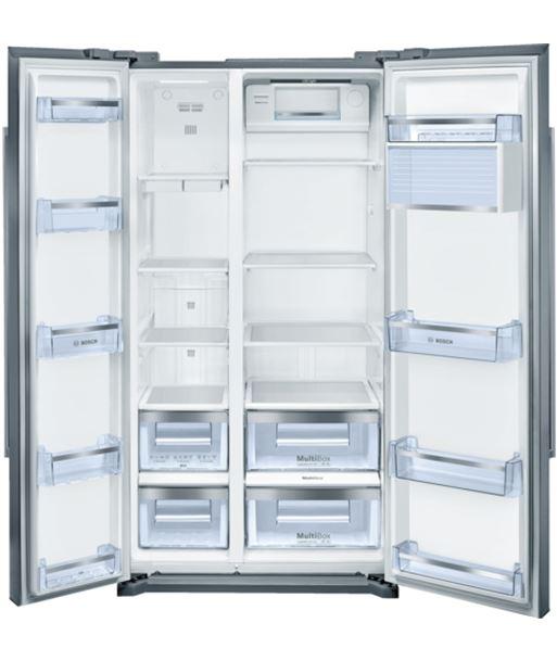 Bosch frigorifico americano side by side KAN90VI30 - BOSKAN90VI30
