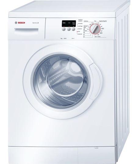 Bosch lavadora carga frontal 7kg wae20067es - WAE20067ES