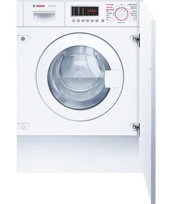 Bosch boswkd28541ee lavadora carga frontal Lavadoras secadoras - 4242002871417