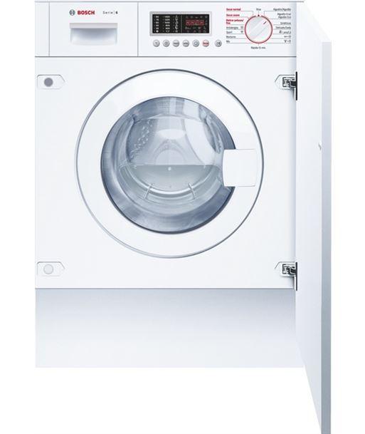 Bosch boswkd28541ee Lavadoras secadoras - 4242002871417