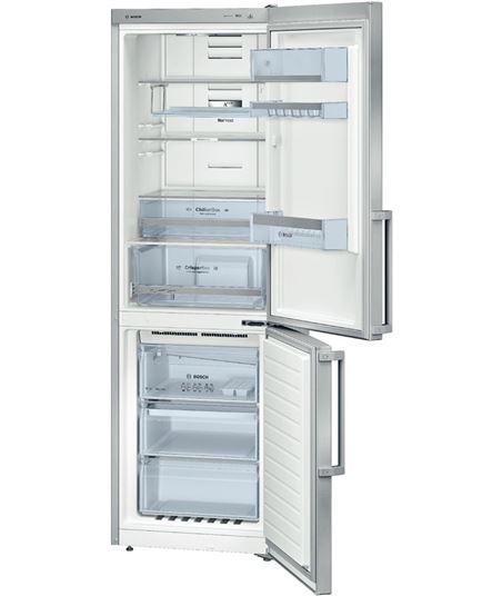 Bosch frigorifico combi 2 puertas KGN36XI45