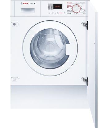 Bosch boswkd24361ee lavadora carga frontal Lavadoras secadoras - WKD24361EE