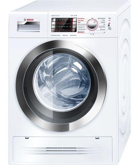 Bosch lavadora carga frontal wvh28470ep