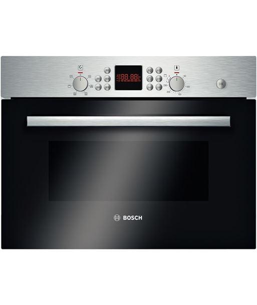 Bosch horno compacto microondas inox HBC84H501 - 4242002849539