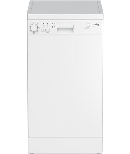 Beko lavavajillas DFS05011W - 8690842018428