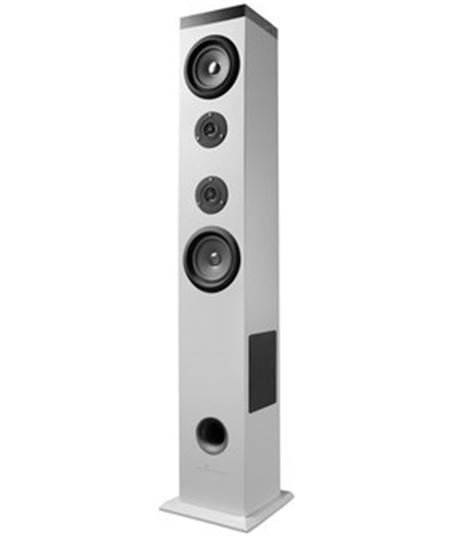 Energy sistem altavoz tower 5 bluetooth white 42282 ENRG42282