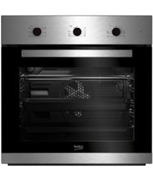 Horno Beko inoxidable multifuncion bie22101x - BIE22101X