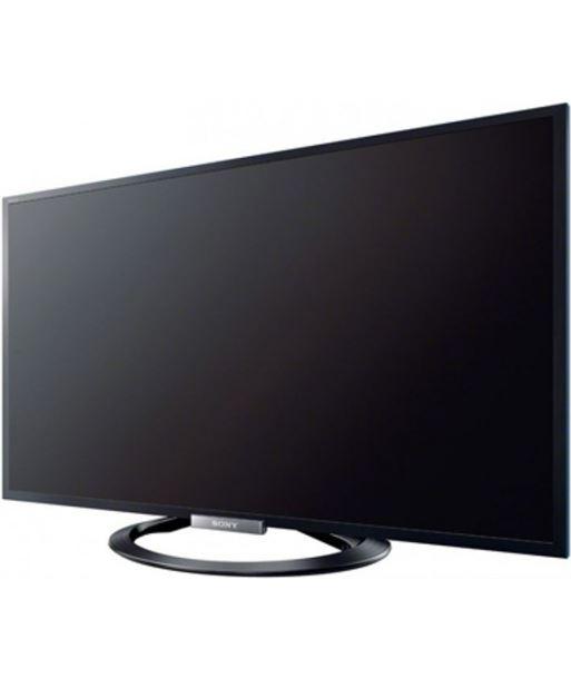 Sony tv led 55 kdl55w808 KDL55W808CBAEP Televisores - KDL55W808
