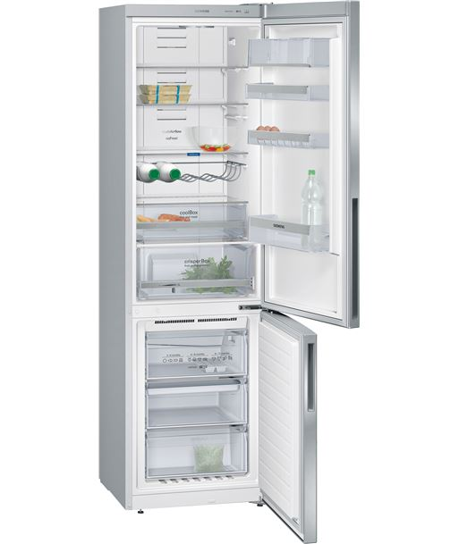 Siemens frigorifico combi 2 puertas kg39nxi33