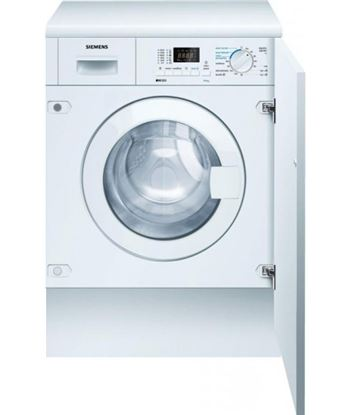 Siemens siewk12d321ee Lavadoras secadoras - WK12D321