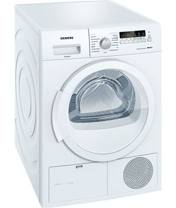 Siemens secadora carga frontal WT45W230EE