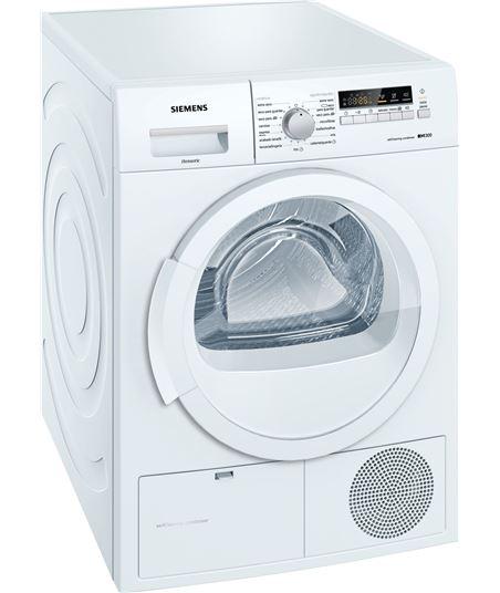 Siemens secadora carga frontal wt45w230ee - 4242003706565