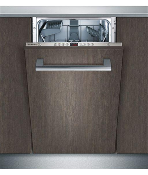 Siemens lavavajillas integrable SR64M032EU - 4242003702567