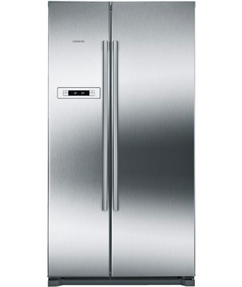 Siemens frigorífico side by side KA90NVI30 Frigoríficos side by side