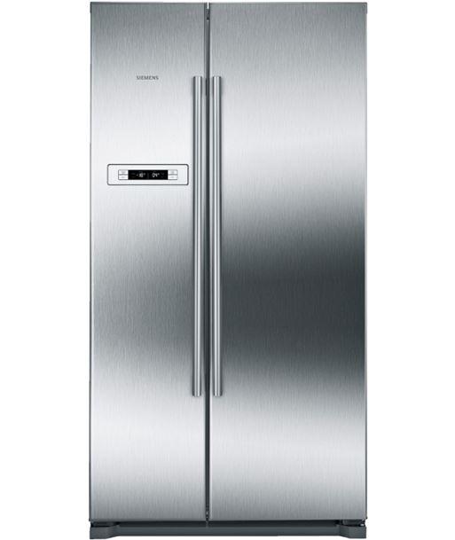 Siemens frigorífico side by side KA90NVI30 - 4242003678695