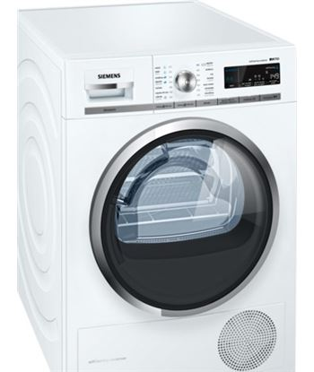 Siemens secadora carga frontal WT45W510EE Secadoras - 4242003682395