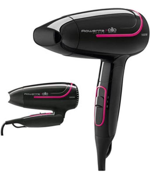 Rowenta secadores de cabello cv3312f0 Secador de pelo - 3121040053140