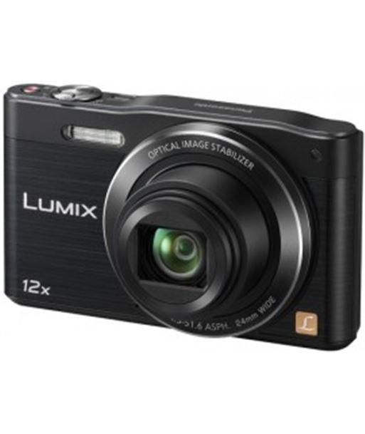 Panasonic camara compacta plata DMCTZ70EGK - DMCTZ70EGK