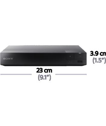 Blu ray Sony bdp-s4500 3d. full hd bdps4500b