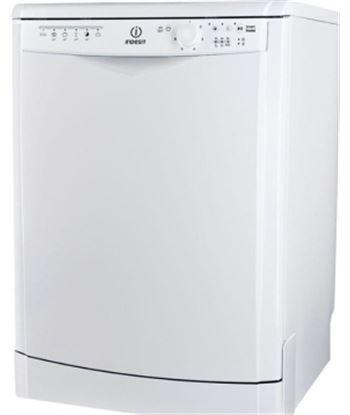Indesit lavavajillas DFG15B10EU Lavavajillas de 60