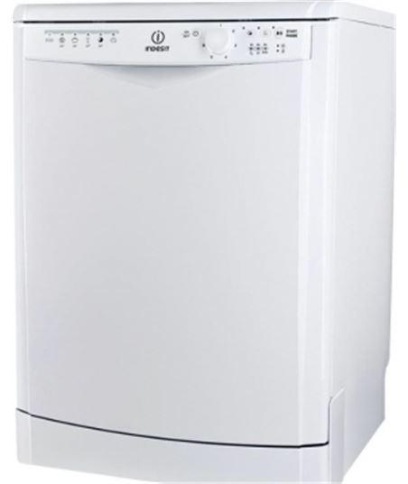 Indesit lavavajillas dfg15b10eu