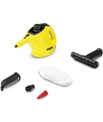 Karcher 1516300 limpiadora de vapor sc1 Hogar - 4054278027302