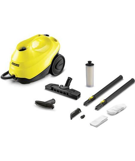 Karcher kärcher limpiadoras de vapor sin plancha sc3 1513000 - SC3