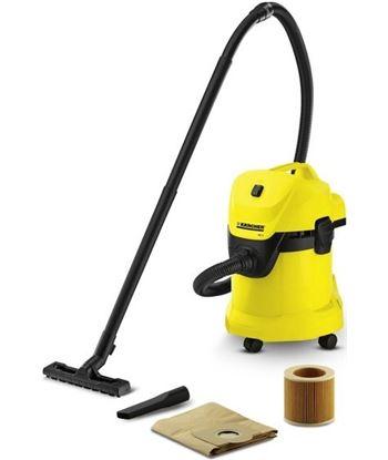 Aspirador Karcher, wet&dry seco y humedo WD3 Aspiradoras - MV3