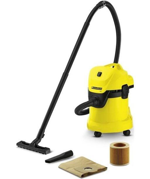 Aspirador Karcher, wet&dry seco y humedo WD3 Aspiradoras de trineo - MV3