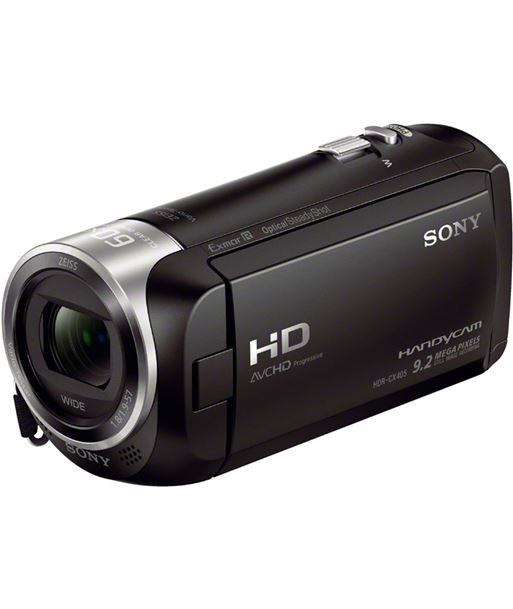 Sony videocamara hdrcx405b HDRCX405BCEN - HDRCX405B