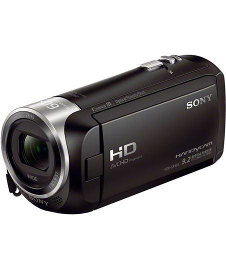 Sony videocamara hdrcx405b - HDRCX405B