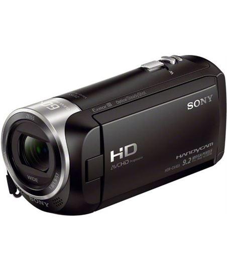 Sony videocamara hdrcx405b - 4548736001114_31451